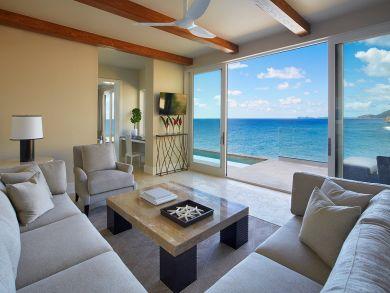 Luxury One Bedroom Rental on the British Virgin Islands