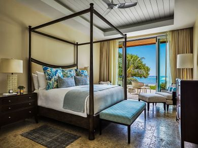 Three Bedroom Vacation Rental on the BVI with Private Pool