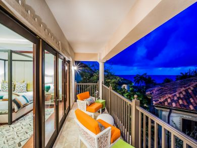 Great 3 Bedroom Vacation Rental on the Cayman Islands