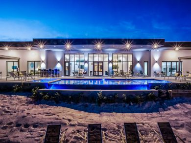Luxurious Grand Cayman Seven Bedroom Pool Villa