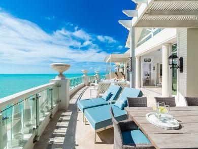 Turks And Caicos Condo 898382