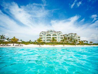 Turks And Caicos Condo 898385