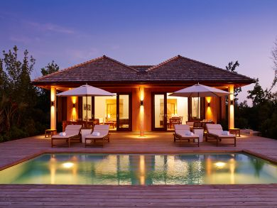 Turks And Caicos Home 898389