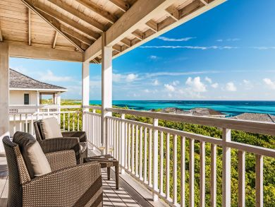 Turks And Caicos Condo 898428
