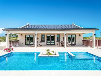 Turks And Caicos Home 898483