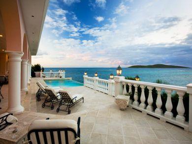 St. Croix Home 898488