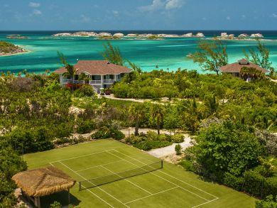 Bahamas Home 898501