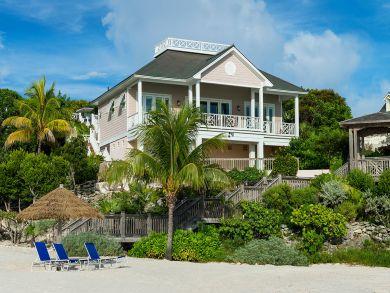 Bahamas Home 898539