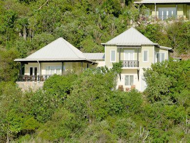 British Virgin Islands Home 898589
