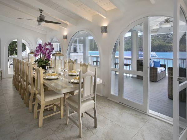 The Ultimate St Thomas Luxury Beach Estate Sleeps 22