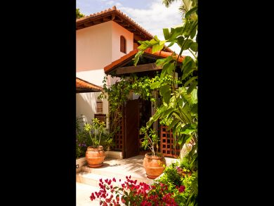 Antigua Barbuda Home 898652