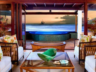 Antigua Barbuda Home 898653