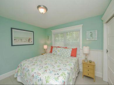 Nine Bedroom Vacation Home Sleeps 22 Anna Maria island