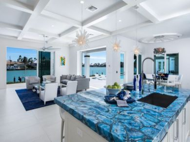 Marco Island Most Stunning Vacation Homes 10,000 sq Ft