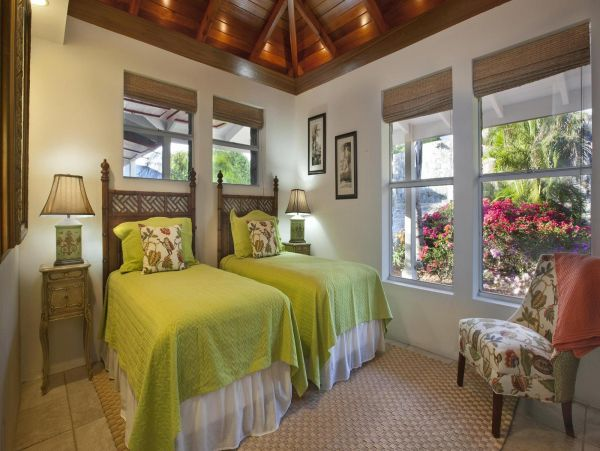 Luxury St. Thomas Vacation Villa with Private Beach Access