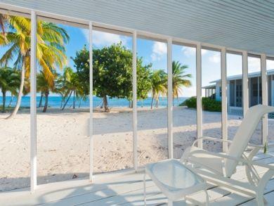 Rental on Sandy Beach
