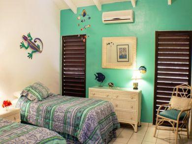 St Croix - Three Bedroom Three Bathroom Vacation Home