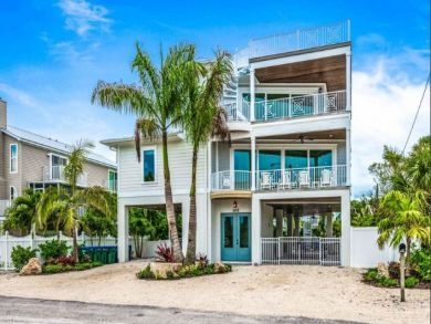 Almost Beachfront - Luxury Anna Maria Island Vacation Home