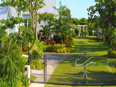 Two Bedroom Cayman Island Vacation Condo with Shared Pool