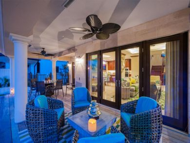 Three Bedroom Weekly Vacation Home in the Cayman Island