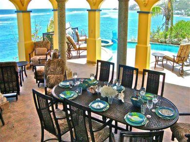 St. Croix Home 902029