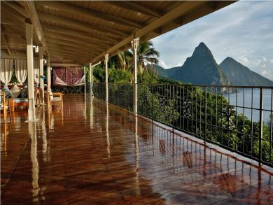 St. Lucia Home 902078