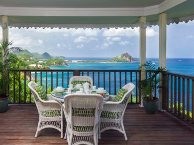 St. Lucia Home 902079