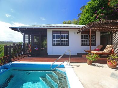 St. Lucia Home 902166