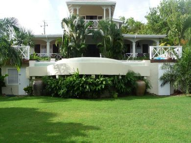 St. Lucia Home 902185