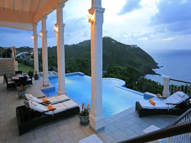 St. Lucia Home 902200
