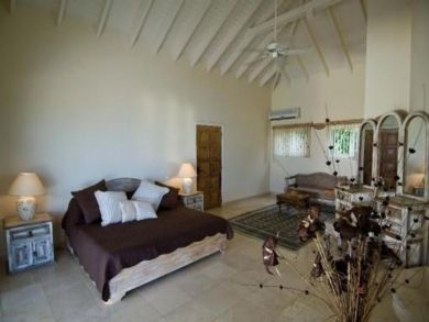 St Martin Private Beach Retreat Overlooking Number One beach