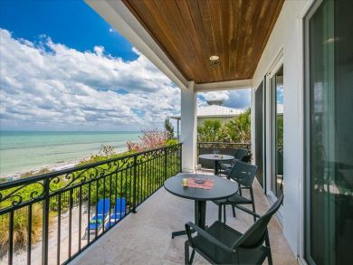 Anna Maria Island luxury Vacation Ocean Front Property
