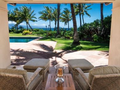 Luxury Four Bedroom Beach Villa Private Pool Sleeps 8