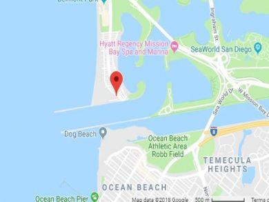 Luxury South Mission Beach California Rentals