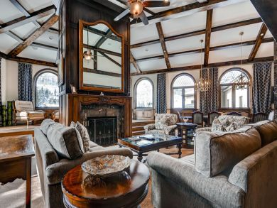 Beaver Creek Luxury Ski in Ski Out 2 Bedroom Penthouse