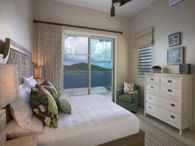 A Popular St Thomas Luxury Vacation Villa