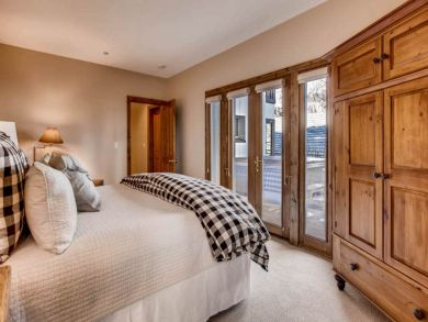 Beaver Creek Vacation Rental Luxury Troughout