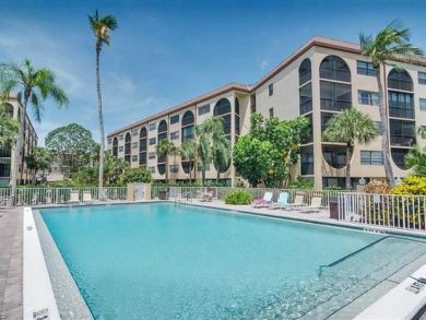 Marco Island Vacation Accommodation One Bedroom 2 Queen Beds