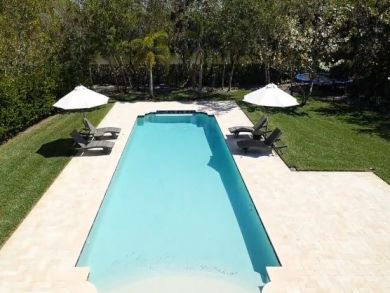 Sanibel Islands Number One Vacation Rental Home with Pool