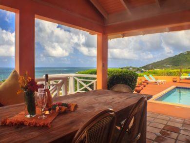 St. Croix Home 913519