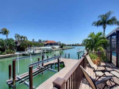 Marco Luxury Water Front Vacation Home