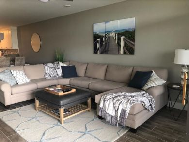 Luxury Longboat Key Two Bedroom Vacation Condo Sleeps 4