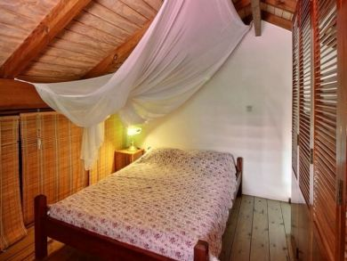 Guadalupe luxury One Bedroom Reteat Bouillante