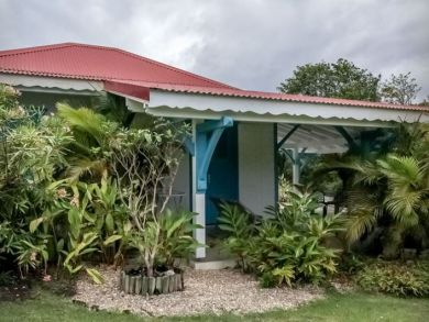 Super Cute and Charming One Bedroom Private Villa