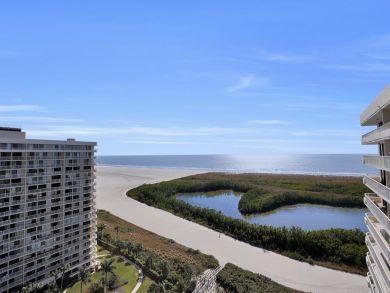 Super Posh Beach Front Marco Island Luxury Condo Sleeps 4