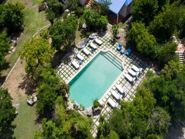 Stunning Luxury Villa in Saint Martin 14 Bedrooms Sleeps 28