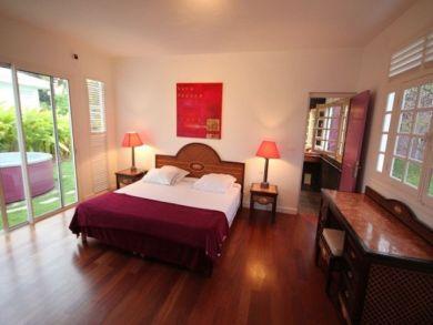 Sainte Anne Guadeloupe Modern Villa Sea Views Luxurious.