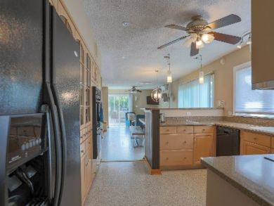 Luxury Lido Key 3 Bedroom Vacation Home with Private Pool