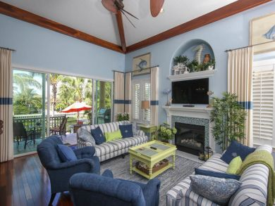 Lido Key Luxury Vacation Rental Home Four Bedrooms