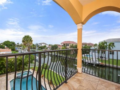 Longboat Key Luxury 5 Bedroom Vacation Home Sleeps 10